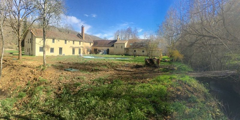 Luxury Gite in France